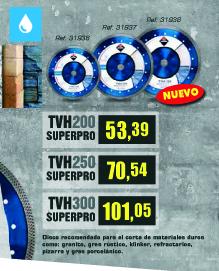 discos-rubi03 Ofertas Productos Rubí