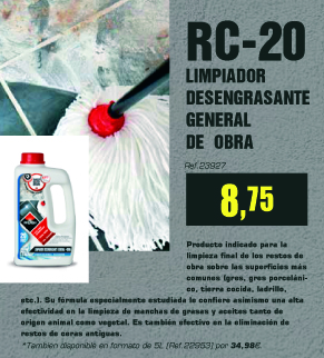 limpiador-desengrasanterubi01 Ofertas Productos Rubí