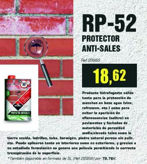 protector-antisalesrubi01 Ofertas Productos Rubí