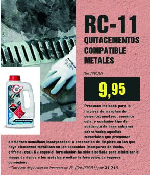 quitacementos-rubi02 Ofertas Productos Rubí